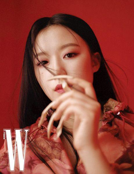 Tags: K-Pop, (G)-I-DLE, Yeh Shuhua
