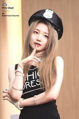 Yeonhee