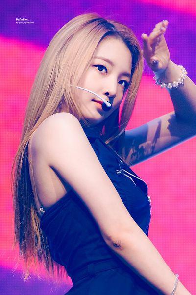 Yeonhee - Rocket Punch