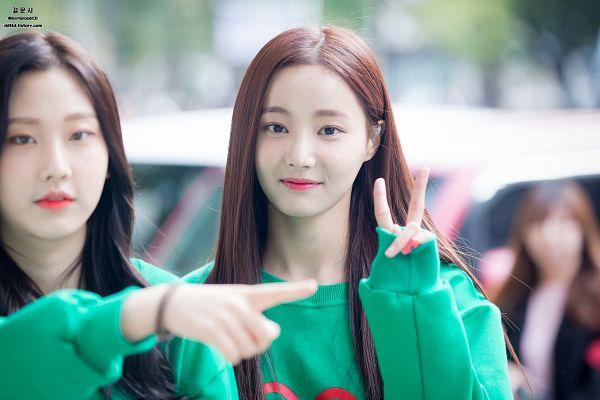 Tags: Momoland, Yeonwoo, Wallpaper