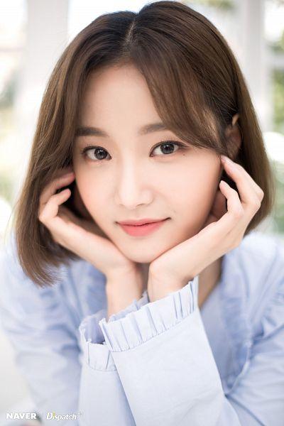 Yeonwoo - Momoland