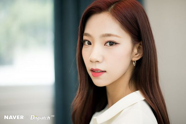 Tags: K-Pop, Cosmic Girls, Yeoreum (Cosmic Girls), Dispatch
