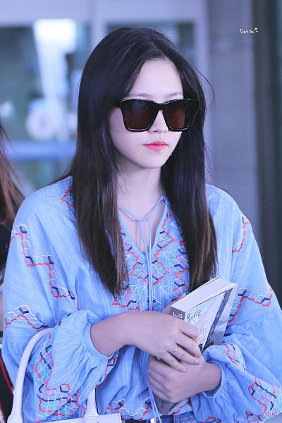 Tags: K-Pop, Red Velvet, Yeri