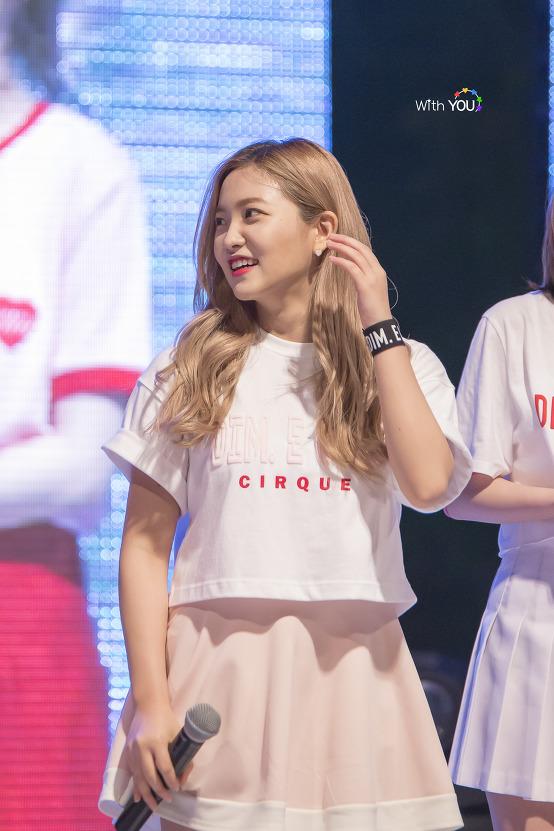 Tags: SM Town, K-Pop, Red Velvet, Yeri, Skirt, Live Performance