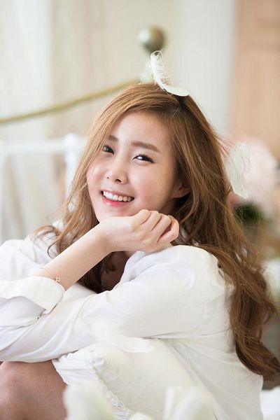 Yeseul - K-Pop
