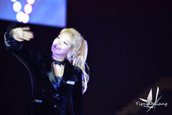 Yipjianliang - Seohyun