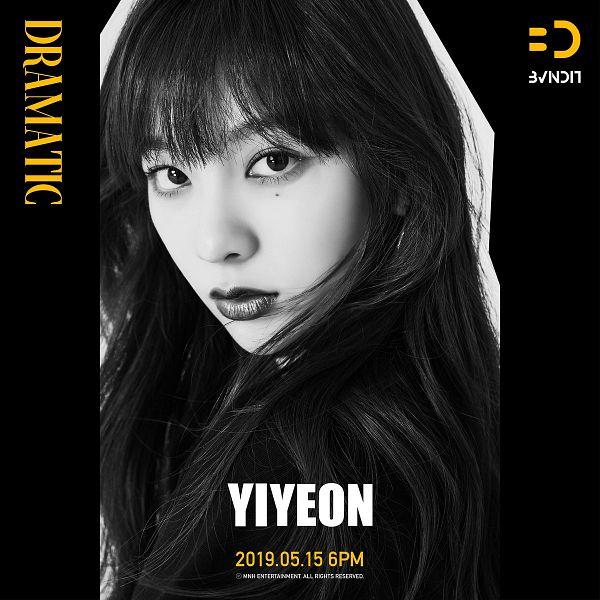 Tags: K-Pop, BVNDIT, Yiyeon