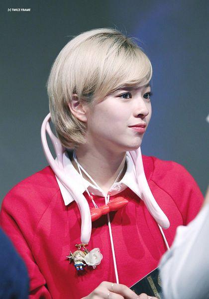Tags: K-Pop, Twice, Yoo Jeongyeon