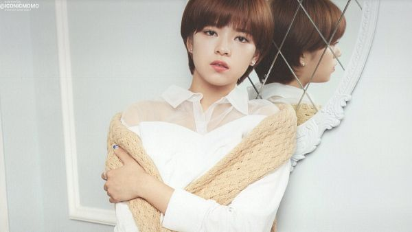 Tags: K-Pop, Twice, Yoo Jeongyeon, Wallpaper