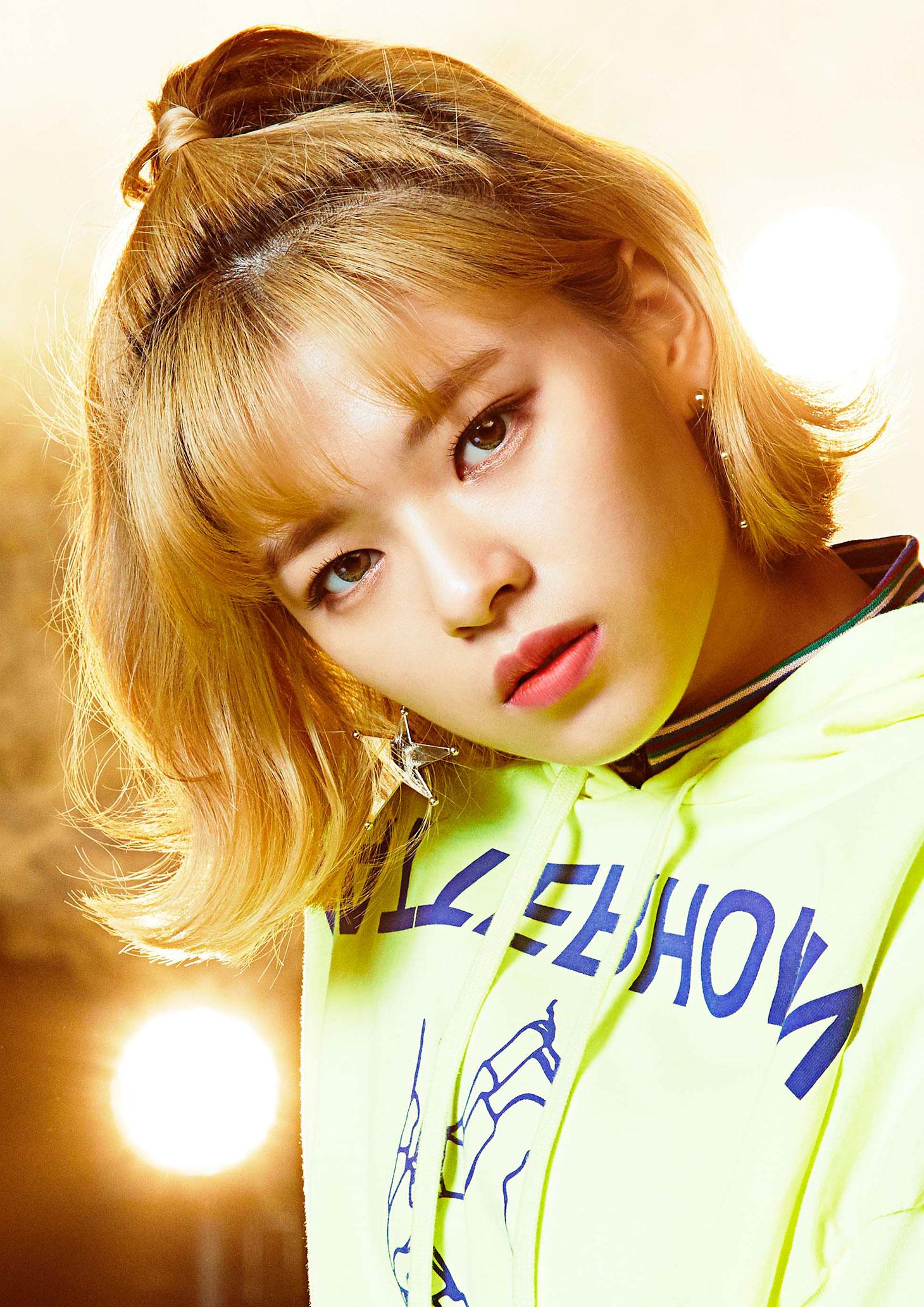 Yoo Jeongyeon Twice Asiachan Kpop Image Board