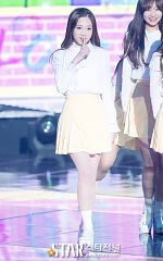 Yoo Jiae