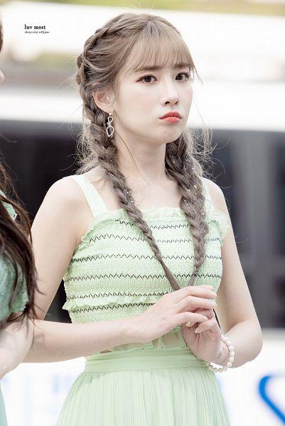 Tags: K-Pop, Lovelyz, Yoo Jiae