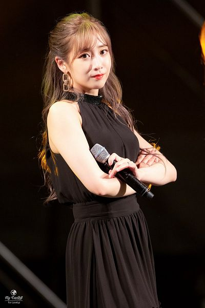 Tags: K-Pop, Lovelyz, Yoo Jiae