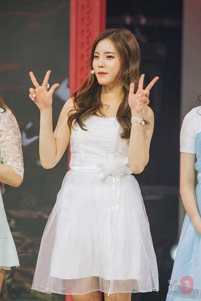 Yoo Jin-kyung - K-Pop