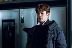Yoo Seung-ho