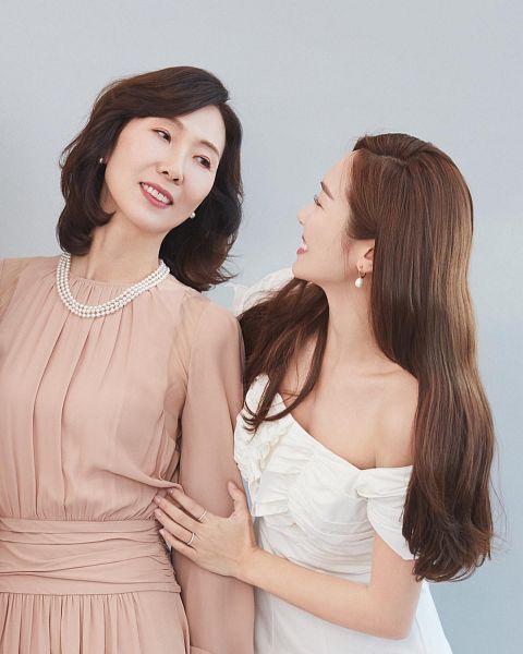Yoo Sunjung - Jessica Jung
