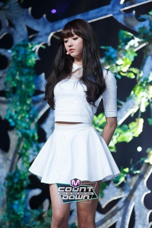Tags: K-Pop, Oh My Girl, Yooa