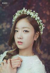 Yoon Bo-mi