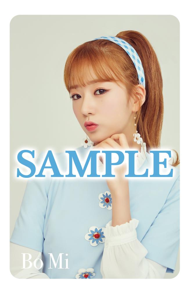 Tags: J-Pop, K-Pop, Apink, Bye Bye, Yoon Bo-mi, Simple Background, Hairband, Gray Background, Jewelry, Mole, Facial Mark, Earrings