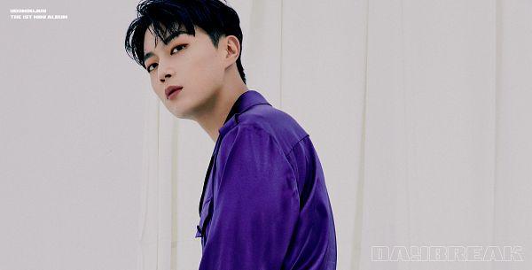 Tags: K-Pop, Highlight (band), Yoon Doo-joon