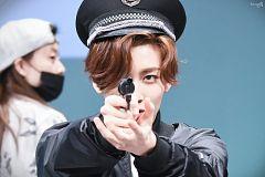 Yoon Jeonghan