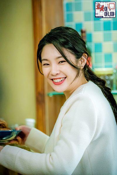 Yoon So-mi - K-Drama