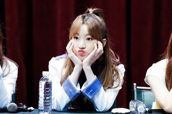 Tags: K-Pop, DreamNote, Youi