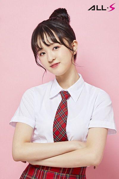 Tags: K-Pop, Alls-girl, Yu Ha