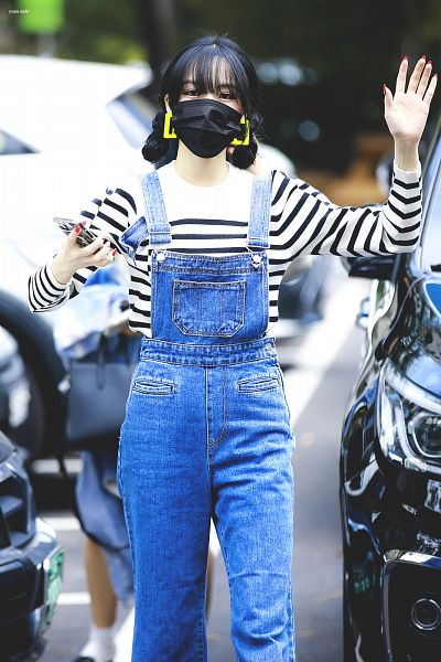 Tags: K-Pop, G-friend, Yuju