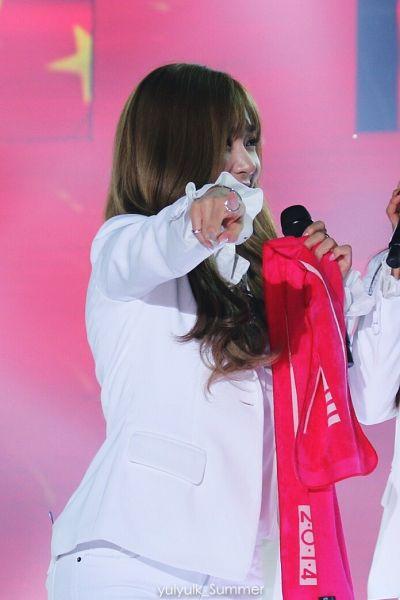 Yulyulk Summer - Girls' Generation