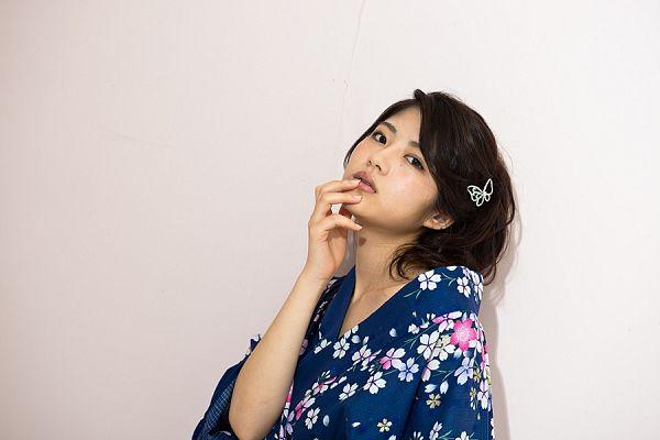 Tags: J-Pop, Nogizaka46, Yumi Wakatsuki