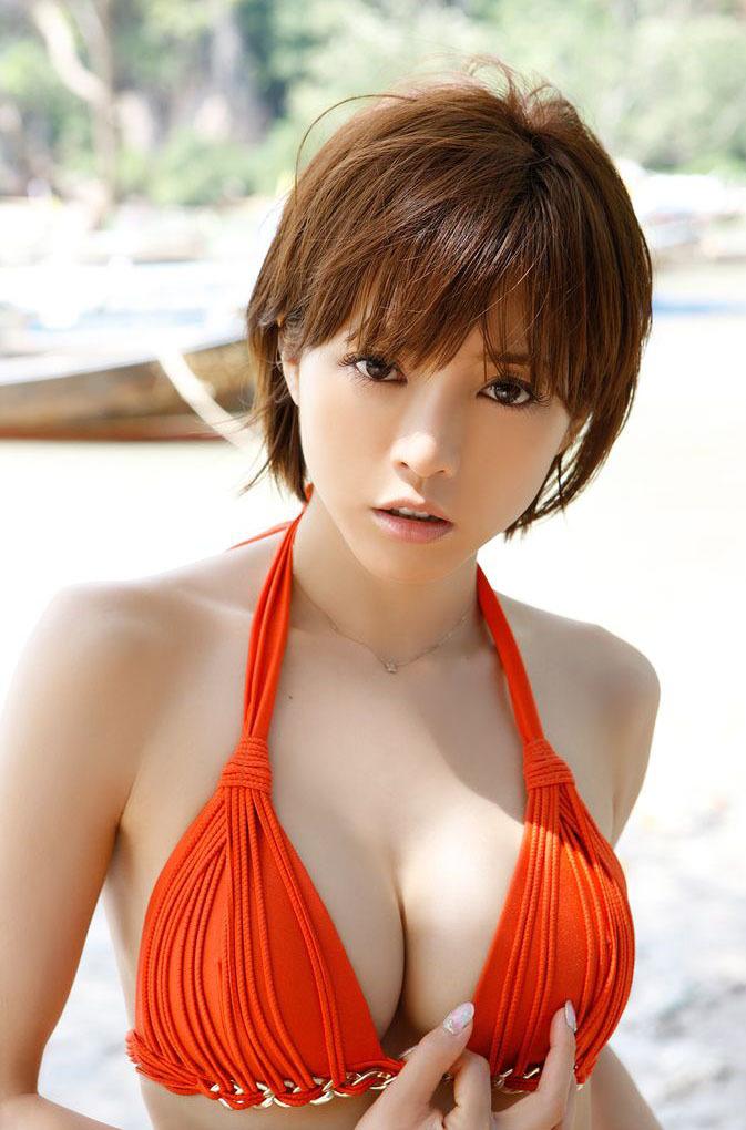 Tags: Gravure Idol, Dorama, Yumiko Shaku, Suggestive