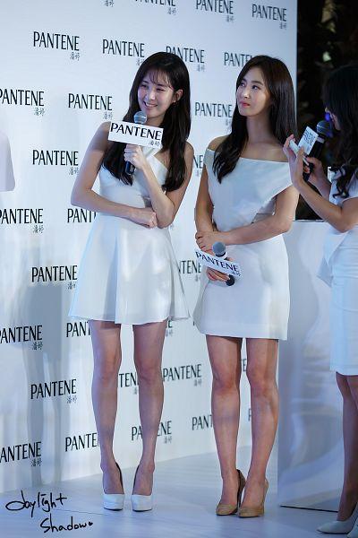 Tags: K-Pop, Girls' Generation, Yuri X Seohyun, Kwon Yuri, Seohyun