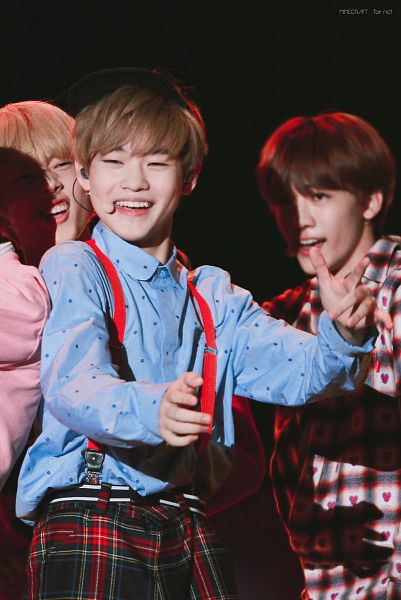 Tags: K-Pop, NCT, Zhong Chenle