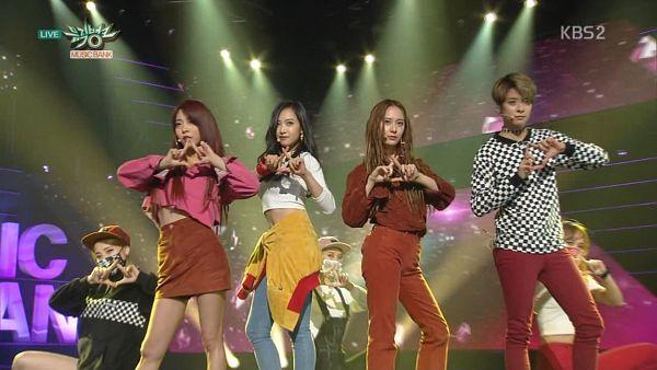 Tags: SM Town, K-Pop, f(x), Wallpaper